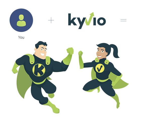 Kyvio Reviews