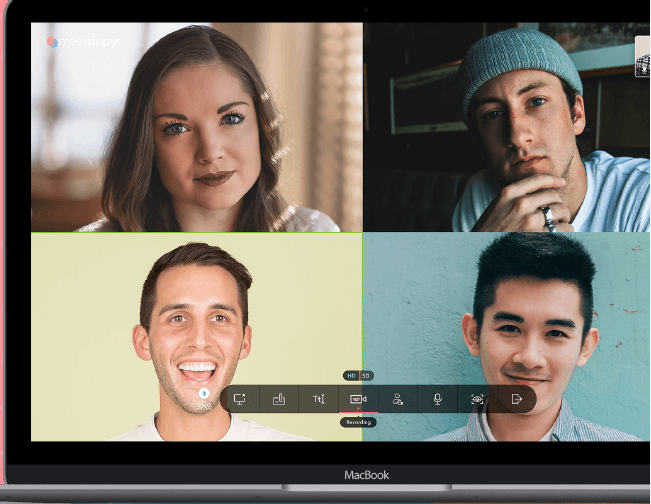 MeetZippy Review- The best Video Marketing Software with Huge Bonus
