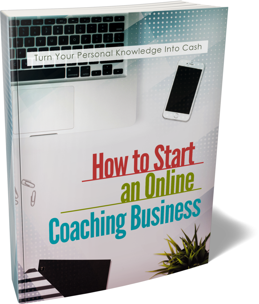 how to start online coching