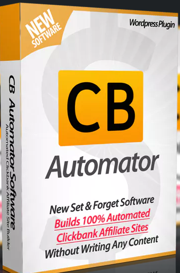 CB Automator Review with Bonus