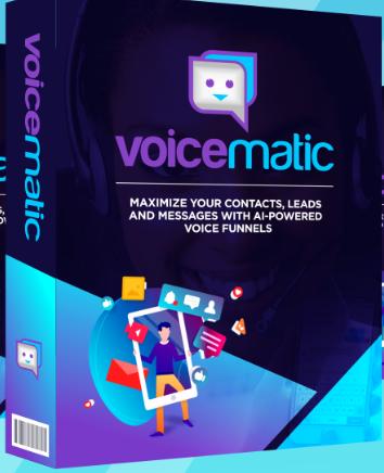 VOICEMATIC